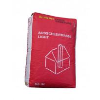 Saneerausmassa Schiedel Light, 20 kg/säk