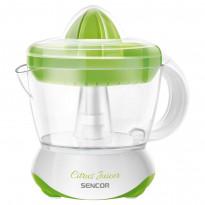 Sitruspuserrin Sencor SCJ1051GR, 40W, vihreä