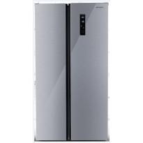 Jääkaappipakastin Schlosser RBS450WP, 429 l, 83x181cm, teräs