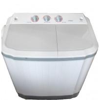 Pulsaattoripesukone Lotus XPM50, 4 kg, valkoinen