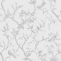Vermeil 104125 valkoinen/hopea