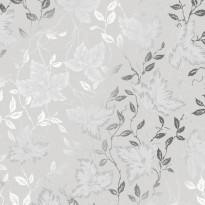 Rantaniitty 2965-3 harmaa/hopea