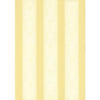 Isoäidin aikaan 4831-4 keltainen/valkoinen