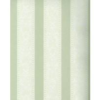 Isoäidin aikaan 4831-7 vihreä/valkoinen