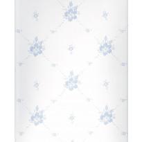 Isoäidin aikaan 4836-1 valkoinen/sininen