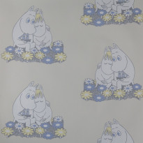 Muumi 4909-1 beige