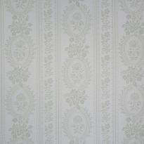 Arkiv 5127-3 vihreä/valkoinen