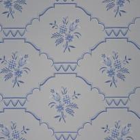 Arkiv 5129-2 valkoinen/sininen