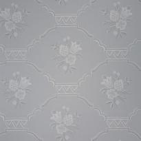 Arkiv 5129-3 harmaa/valkoinen