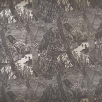 Moomin 5166-2 ruskea/helmiäinen