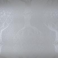 Tapetti Sandudd Moomin 5170-2, 0,53x11,2m, harmaa/helmiäinen, non-woven