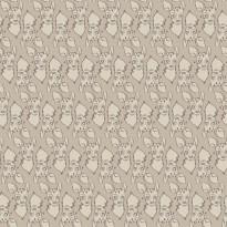 Tapetti Sandudd Ivana Helsinki Bambi 5247-4, 0,53x10,05m, beige/ruskea, non-woven