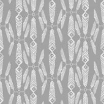 Ivana Helsinki Indian Summer 5248-3 harmaa/valkoinen