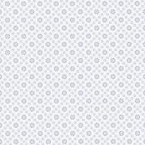 Metsäpolku 5257-3 valkoinen/sininen