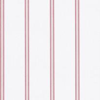 Metsäpolku 5258-4 valkoinen/punainen