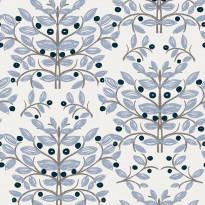 Rolleri 9 5283-1 valkoinen/sininen