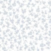 Rantaniitty 5311-2 valkoinen/sininen