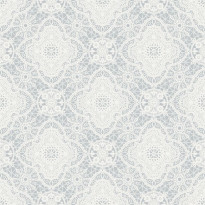Belle 5338-2 harmaa/hopea