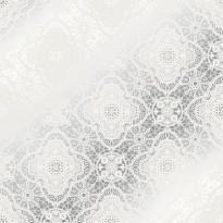Belle 5338-5 hopea/valkoinen