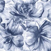 Belle 5339-4 vaalea/sininen