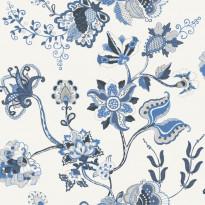 Belle 5340-2 vaalea/sininen