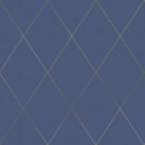 Belle 5343-3 sininen/kulta