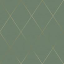 Belle 5343-4 vihreä/kulta