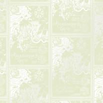Muumi 5348-10 vihreä