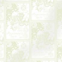 Muumi 5348-11 valkoinen/vihreä