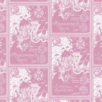 Muumi 5348-3 vaaleanpunainen