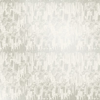 Tapetti Sandudd Ivana Helsinki Karuselli 5425-4, 0,53x10,05m, harmaa/helmiäinen, non-woven