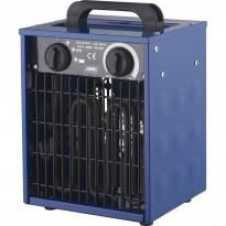 Lämpöpuhallin JO-EL AAZ821034, 2kW, 230V