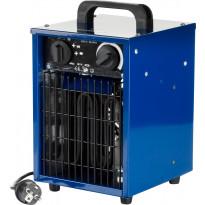Lämpöpuhallin JO-EL AAZ821035, 3kW, 230V