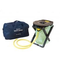 Retkikäymälä Separett Rescue Camping 25