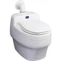 Erotteleva kuivakäymälä Separett Villa 9020, 12/230 V, Verkkokaupan poistotuote