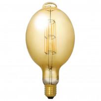 LED-lamppu Calex XXL LED Colosseum E40 Ø 18x36.5 cm kulta