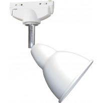 LED-kattospotti Sessak Felix 1, valkoinen