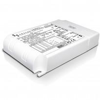 LED-virtalähde Sessak Vario L 50W LED virtalähde valkoinen