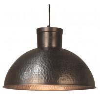 Riippuvalaisin By Rydéns Chandi 2828010-5509, 26x41cm, metalli, pronssi