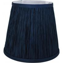 Varjostin By Rydéns Fold, Ø20x18cm, sininen