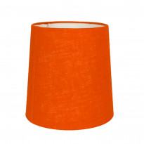 Varjostin By Rydéns Meja Ø 15x14 cm oranssi
