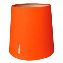 Varjostin By Rydéns Meja Ø 18x18 cm oranssi