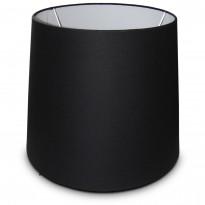 Varjostin By Rydéns Solid Ø 40x35 cm musta, Verkkokaupan poistotuote