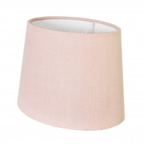 Varjostin By Rydéns Streckla Ø 23x18 cm roosa