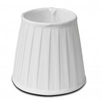Varjostin By Rydéns Venice Ø 20/18 cm valkoinen