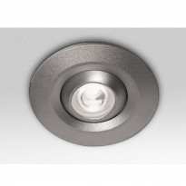 LED-alasvalo Sessak UP179S-1 3100K hopea