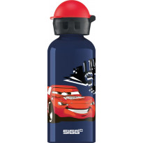 Lasten juomapullo SIGG 0,4 L, Autot, Speed