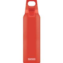 Termospullo SIGG 0,5 L, Hot&Cold, ONE Scarlet
