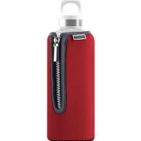 Juomapullo SIGG 0,5 L, Stella Red, lasia