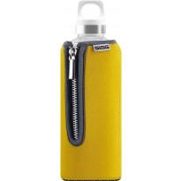 Juomapullo SIGG 0,5 L, Stella Yellow, lasia